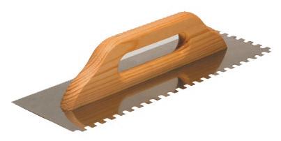 Paca nierdzewna zębata Image